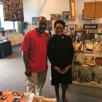 Black History Museum Visit 6