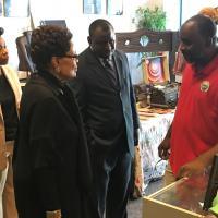 Black History Museum Visit 7