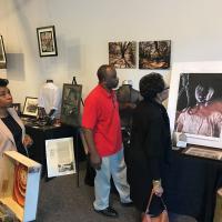 Black History Museum Visit 8
