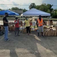 Food Distribution 10
