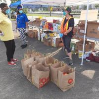 Food Distribution 18