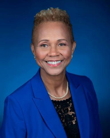 Linda J. Davis