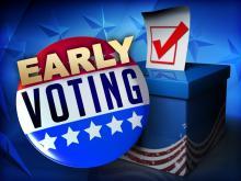 Fairburn Early Voting