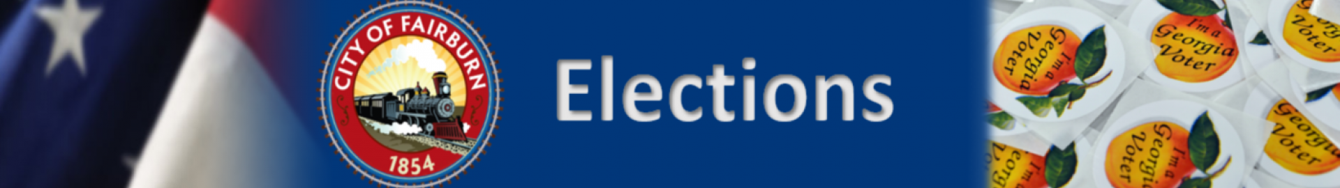Voters & Elections Information