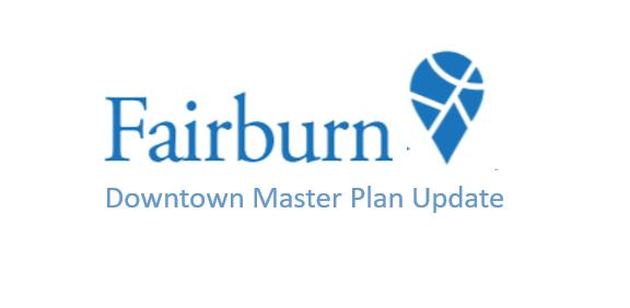 Downtown Master Plan Update Logo