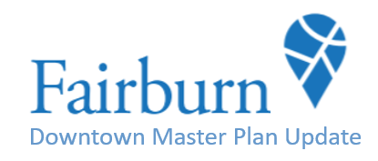 Downtown Master Plan Update Logo